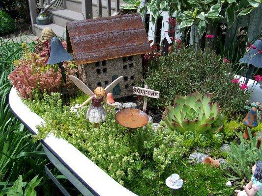 Fairy Garden Supplies Hobby Lobby | Myideasbedroom.com